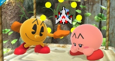 Super Smash Bros. for Wii U Nintendo Direct Preview Details Gameplay Release Date
