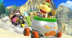 Super Smash Bros. for Wii U Nintendo Direct Preview Details Gameplay Release Date Bowser Jr.