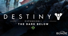 Destiny Expansion I: The Dark Below News