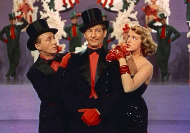 White Christmas: Diamond Anniversary Edition Blu-ray Review | High ...