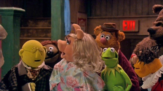 It's a Very Merry Muppet Christmas Movie Blu-ray Review | High Def ...