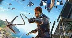 Just Cause 3 News