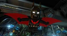 Lego Batman 3: Beyond Gotham Batman Beyond News