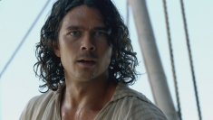 Black Sails Luke Arnold