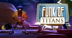 Funk of Titans news