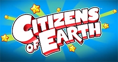 Citizens of Earth news