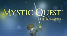 Mystic Quest HD Remaster news