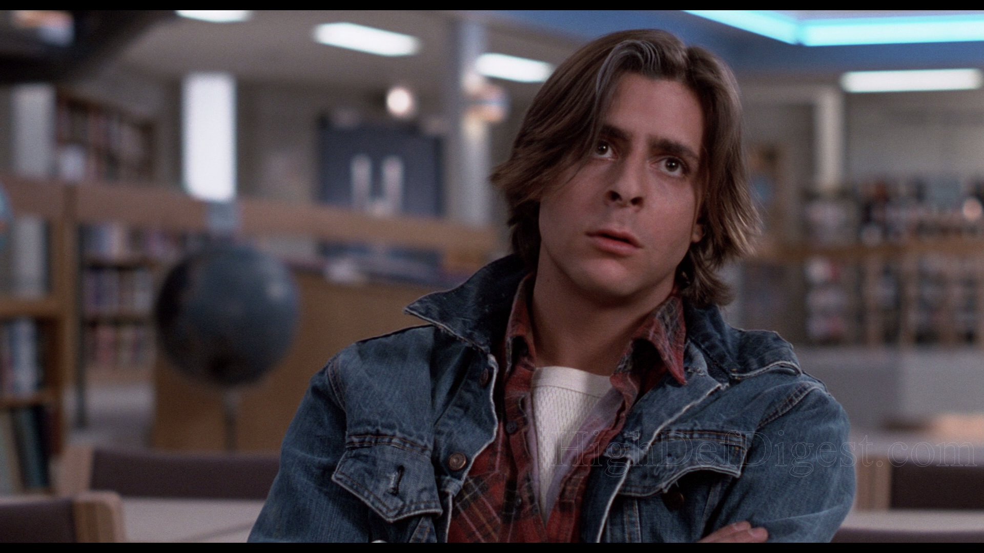 the breakfast club John bender is one of the main characters in the the breakfast club, serving as the anti-herokeeping with the film's theme of acceptance of oneself and of others, bender learns that being kind isn't necessarily a bad thing yet he comes off as the tough guy who couldn't care less, and no one really knows him at all.