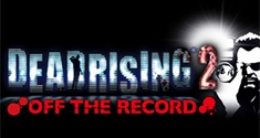 Dead Rising 2 Off the Record news