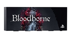 Bloodborne PS4 Faceplate news
