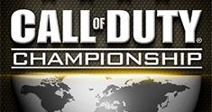 Call of Duty Championship news