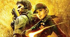Resident Evil 5 Gold