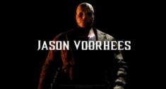 Jason Voorhees Mortal Kombat X