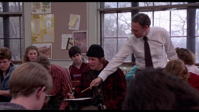 Teachers Blu-ray Revie...