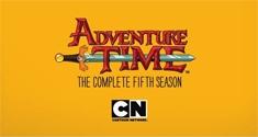 adventure time news