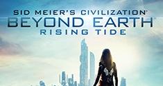 Civilization Beyond Earth Rising Tide News