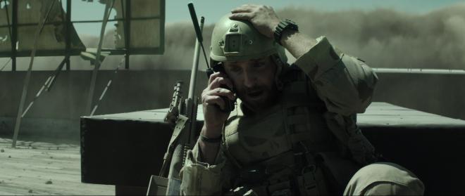 'American Sniper' Ready to come home