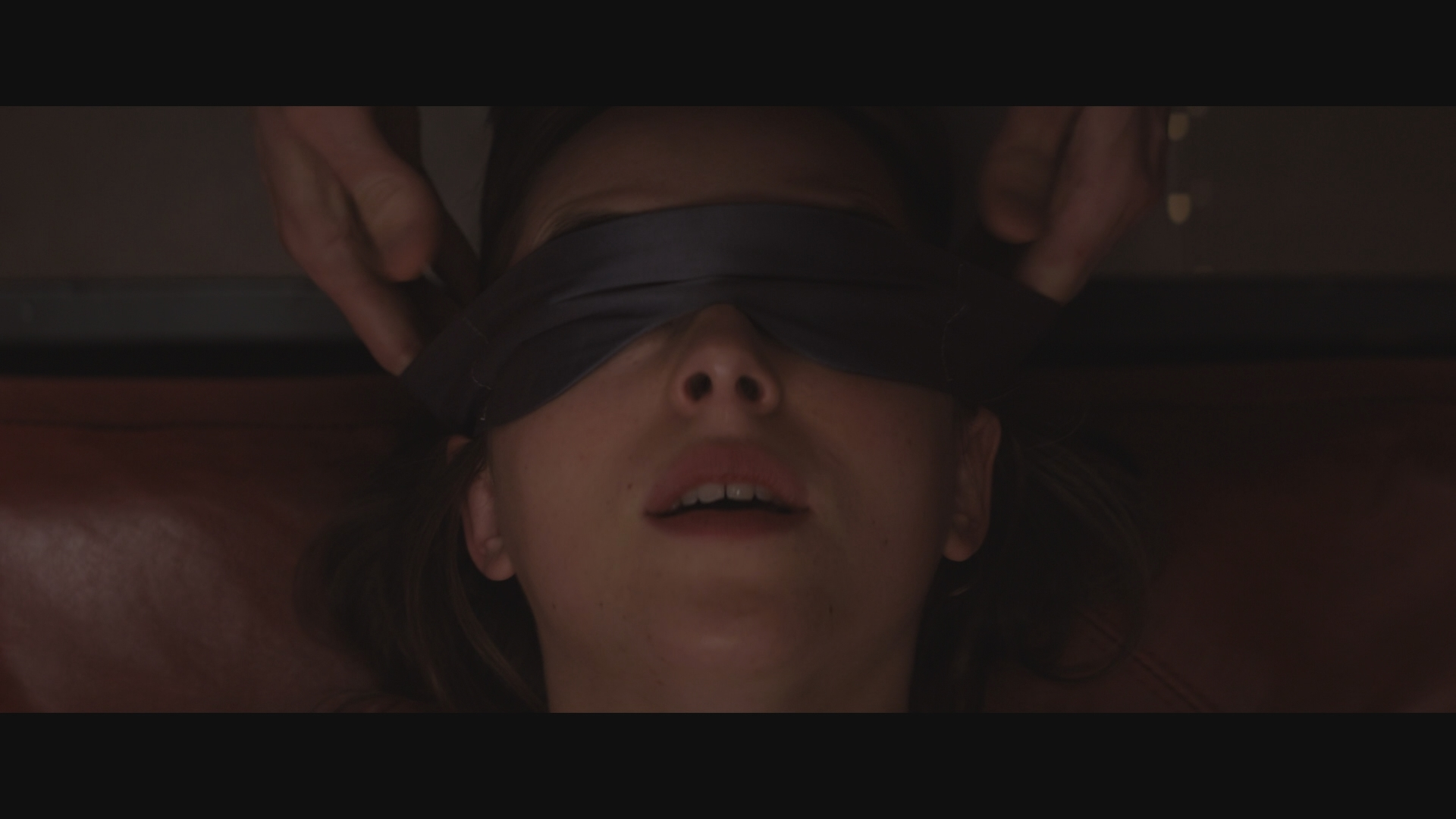 Fifty shades of grey blu ray review high def digest for Fifty shades if gray