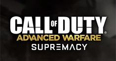 Call of Duty: Advanced Warfare Supremacy news