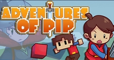 Adventures of Pip news