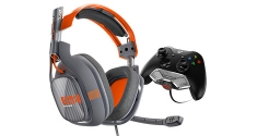 A40+MixAmp M80 for Xbox One Orange/Grey