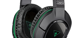 Turtle Beach EAR FORCE Stealth 420X Wireless Xbox One Gaming Headset news