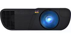 viewsonic lightstream projector