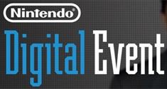 Nintendo Digital Event news E3