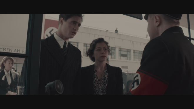 Watch Woman in Gold 2015 Online With Subtitles