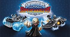 Skylanders SuperChargers Dark Edition news