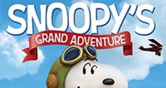 'The Peanuts Movie: Snoopy's Grand Adventure' news