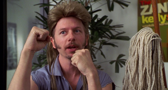 joe dirt summary Thanks to the people at crackle the on-line streaming network we get joe dirt 2:  beautiful loser starring david spade returning to the.
