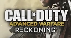 Call of Duty: Advanced Warfare - Reckoning DLC 4 news