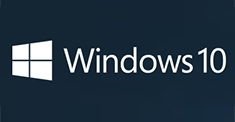 Windows 10 logo news