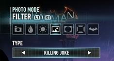 Batman: Arkham Knight Photo Mode news