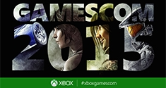 Xbox Gamescom 2015 Briefing news