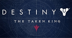 Destiny: The Taken King news