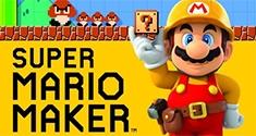 Super Mario Maker Wii U news