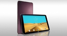 lg gpad II tablet