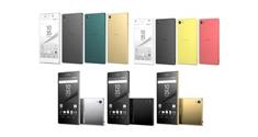 sony 4k smartphone