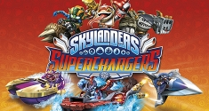 Skylanders SuperChargers news feature