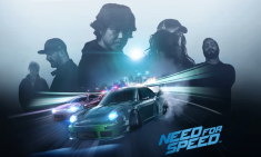 Need For Speed 2015 news