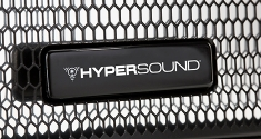 HyperSound Clear news