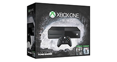 Rise of the Tomb Raider Xbox One Bundle news