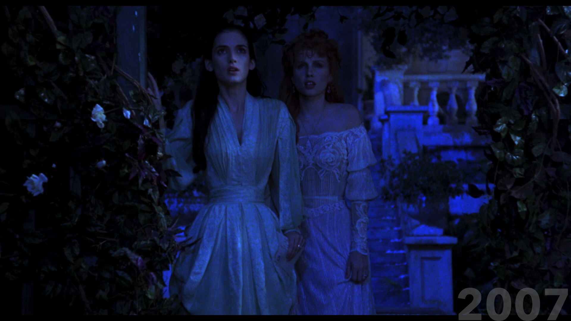 Bram Stoker's Dracula -- Mina and Lucy 2007