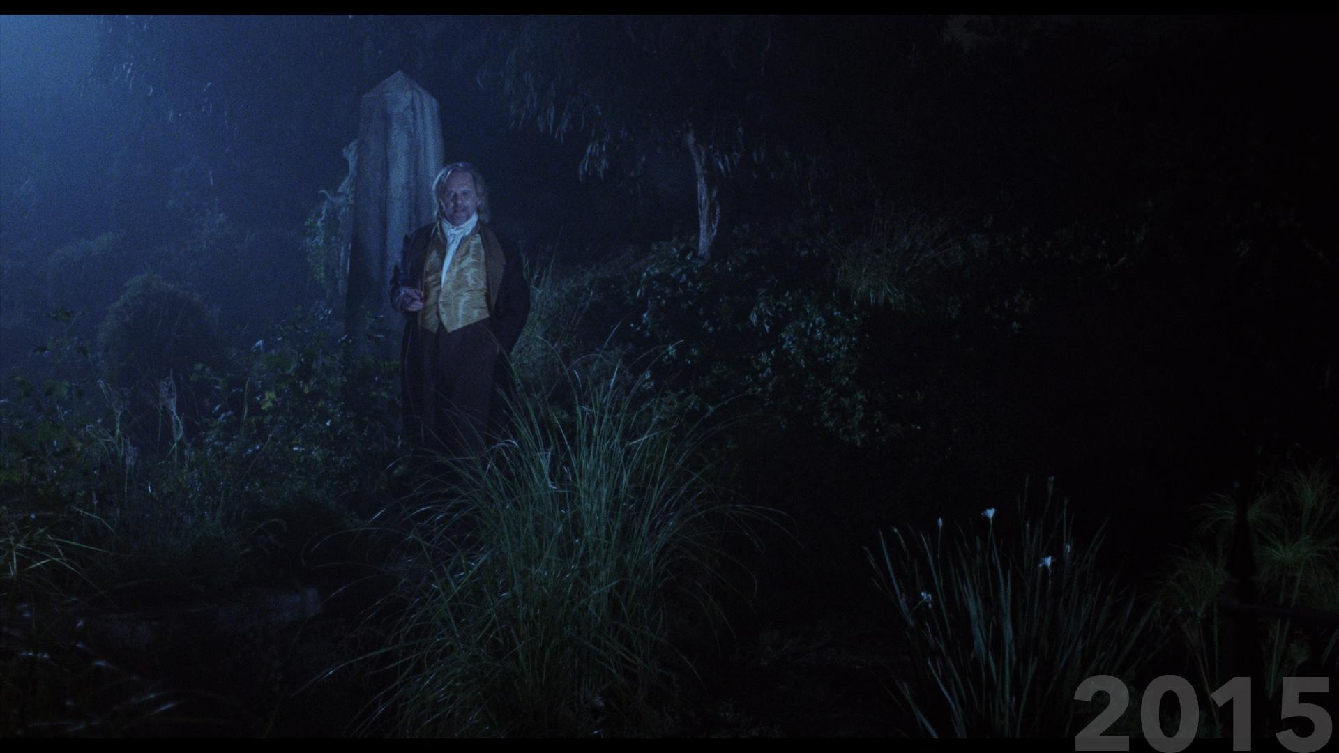 Bram Stoker's Dracula Dr. Van Helsing