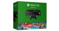 Xbox One The LEGO Movie Bundle news