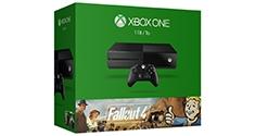 Xbox One 1TB Fallout 4 Bundle news