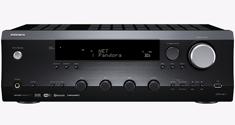 integra stereo