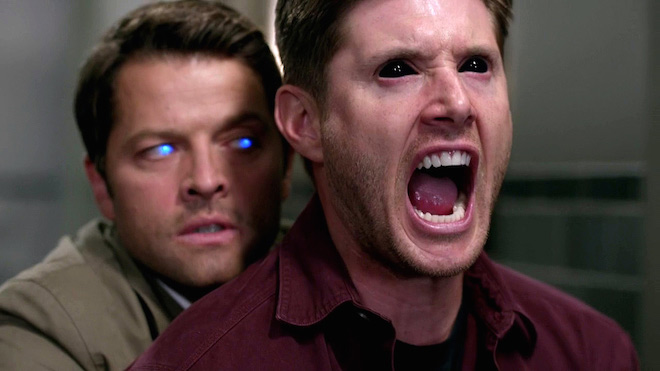 supernatural season 8 1080p resolution